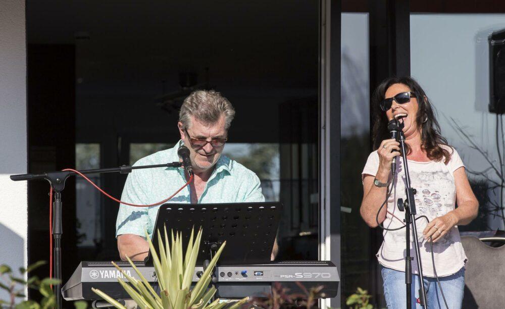 Gabi & Peter Music